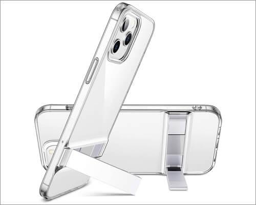 ESR Metal Kickstand Case for iPhone 12 Pro Max