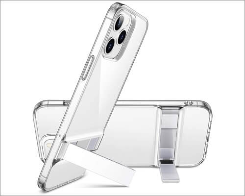 ESR Protective Clear Case for iPhone 12 and 12 Pro