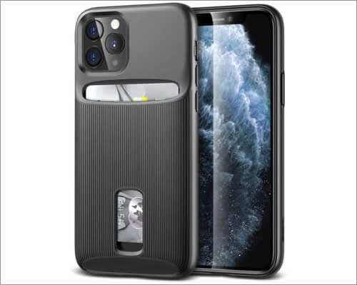 esr wallet case for iphone 11 pro max