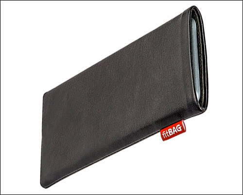 fitBAG iPhone X Sleeve Pouch