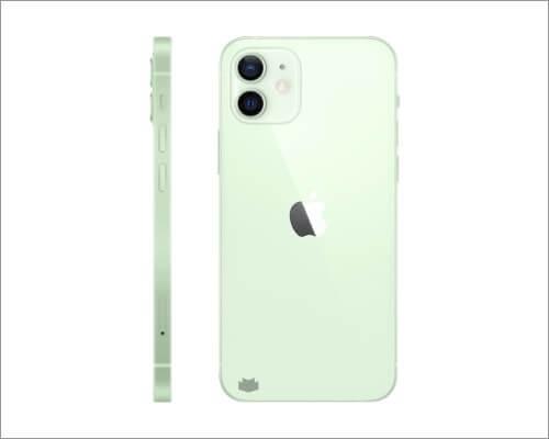 fiveOTA iPhone 12 Mini skin