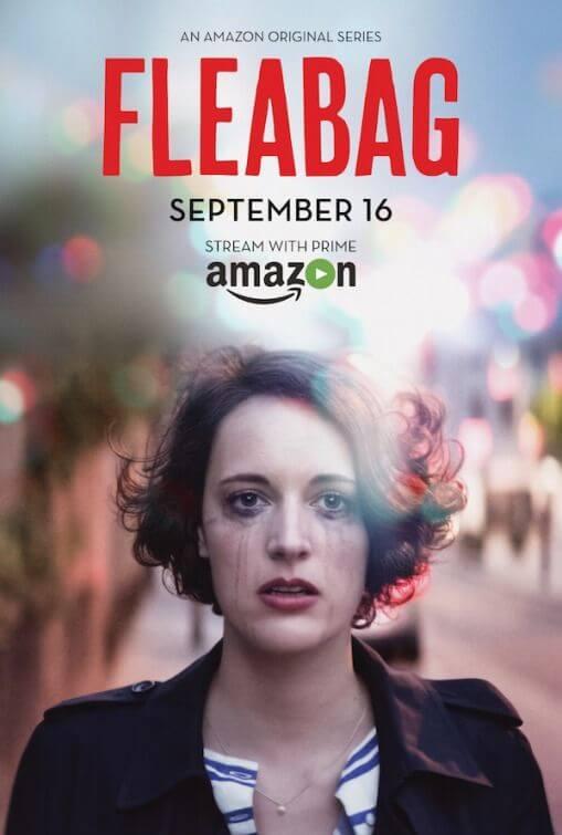 fleabag poster