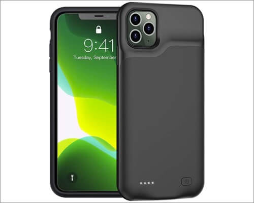 FNSON battery case for iPhone 11 Pro
