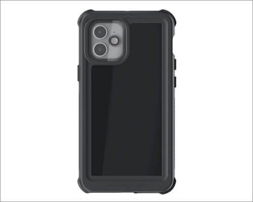 Ghostek Nautical Waterproof Case for iPhone 12 Mini