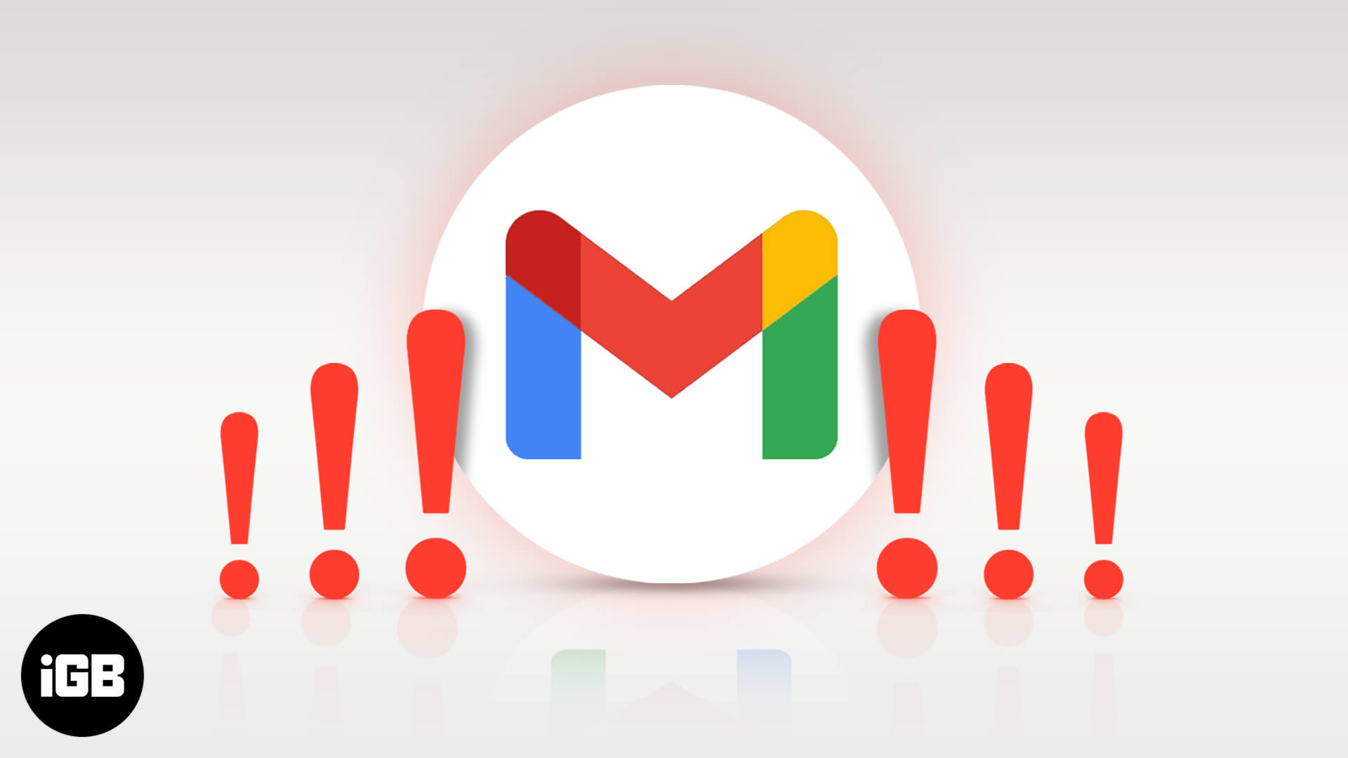 Gmail not working on iPhone? How to fix it
