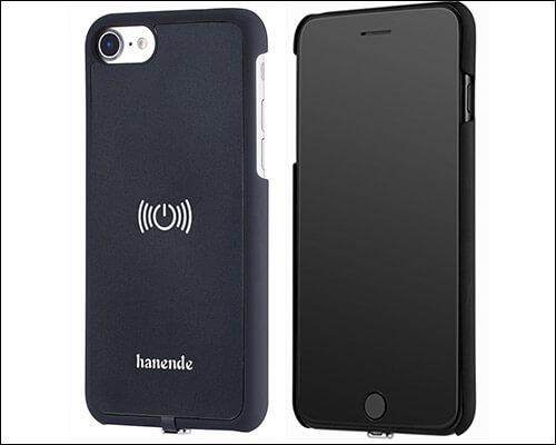 hanende iPhone 7 Wireless Charging Case
