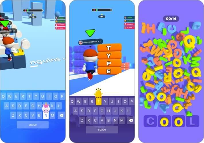 happy printer iphone and ipad game screenshot