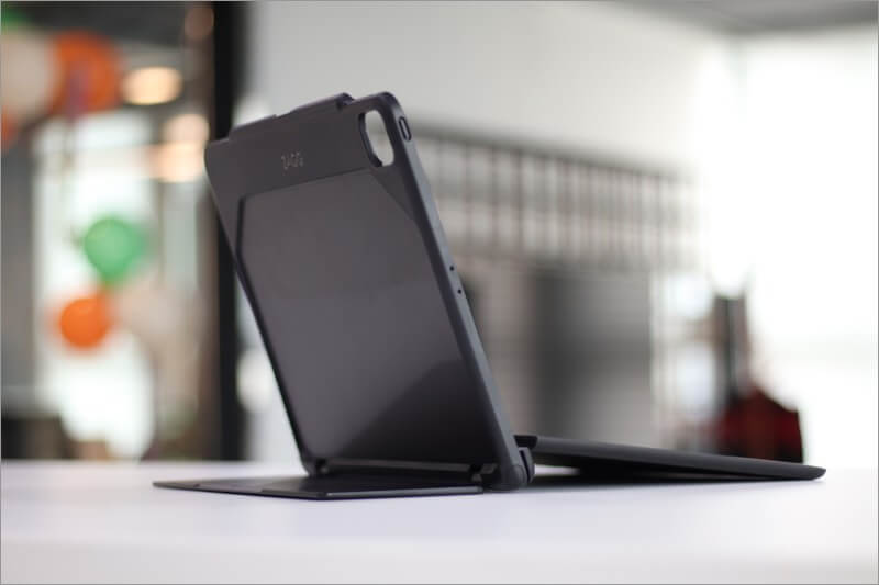 heavy duty kickstand case for ipad