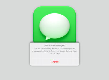 How to Auto-Delete Old Messages on iPhone and iPad