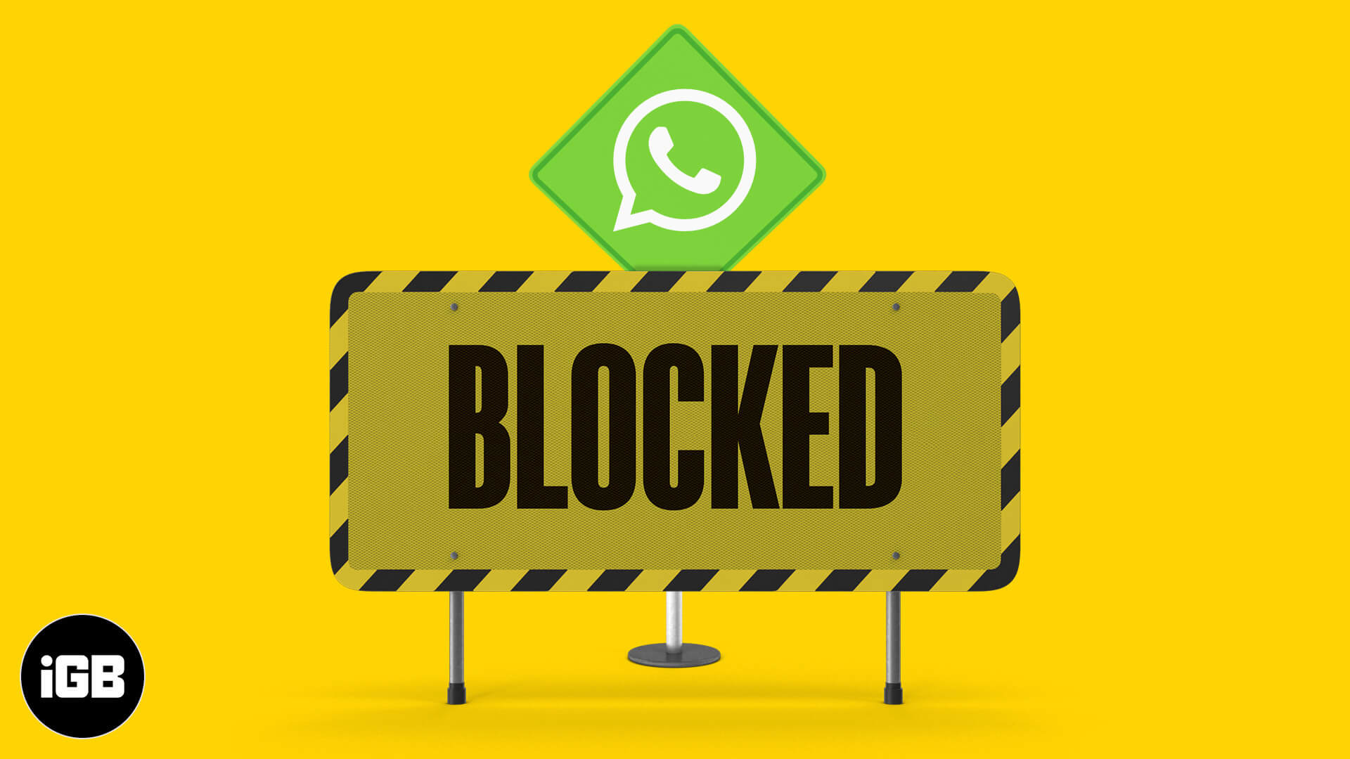 how to block someone on whatsapp for iphone and android