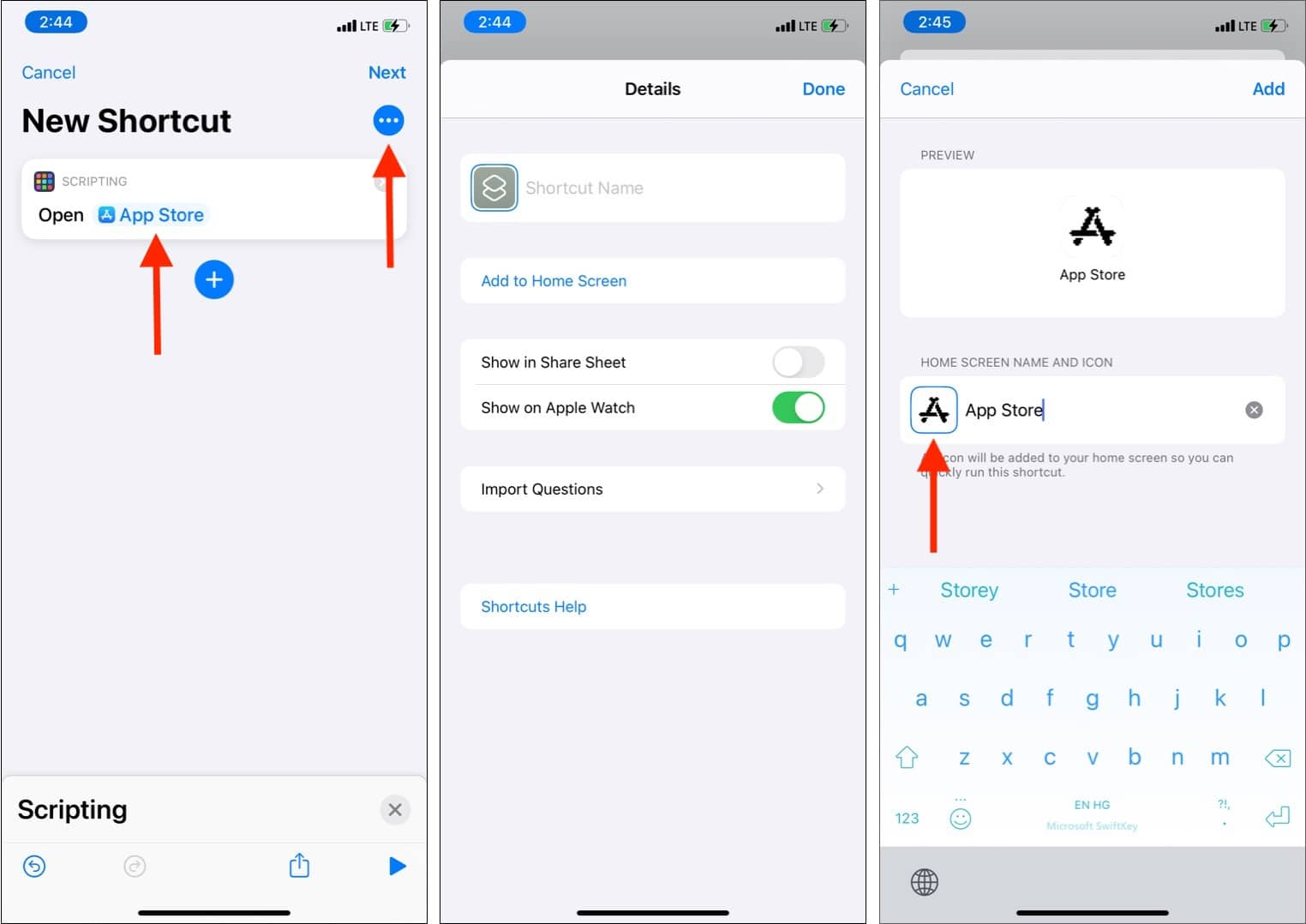 How to change app icons to retro on iPhone