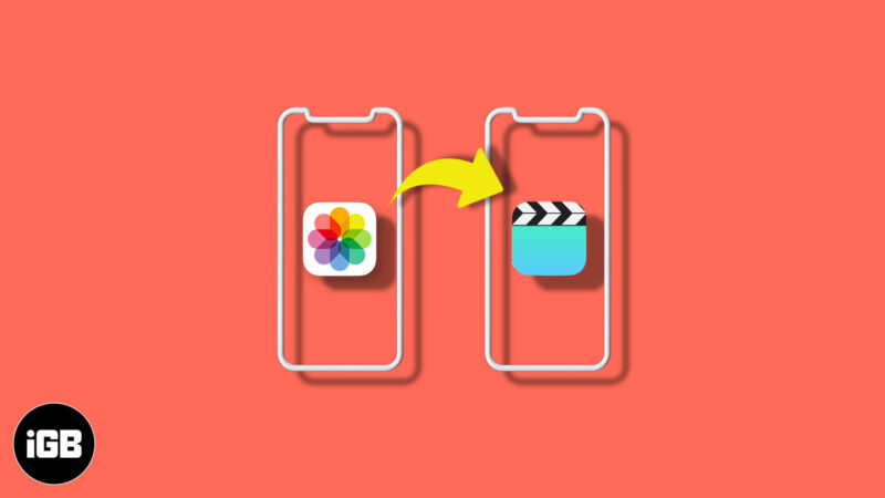 How to Turn Live Photos into Videos on iPhone