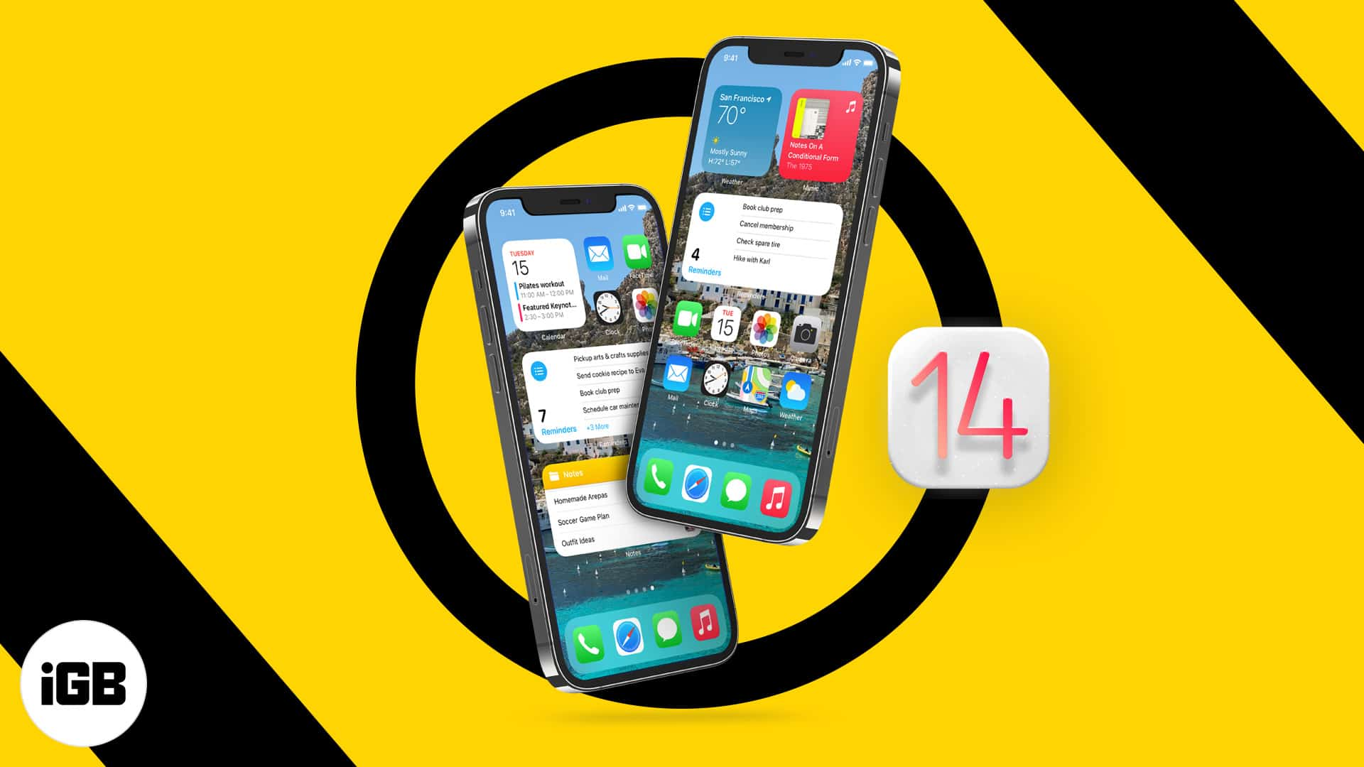 Best iOS 21 customization tips and tricks for iPhone   iGeeksBlog