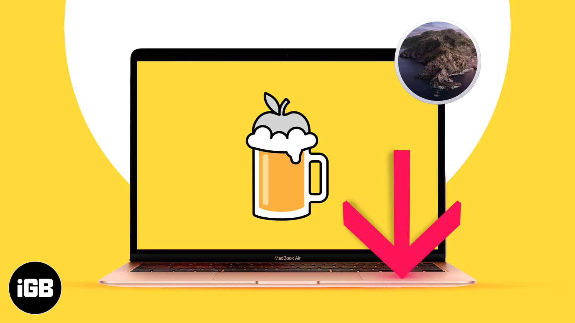 How to install Homebrew on Mac