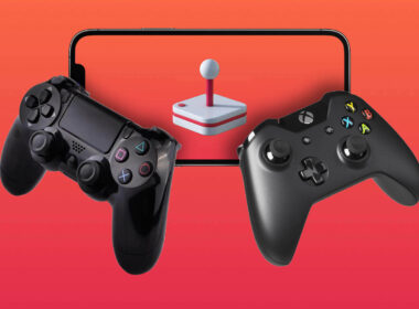 How to Connect Xbox One or PS5 Controller to iPhone, iPad, and Apple TV
