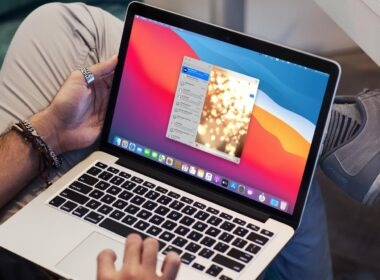 How to Send Messages with Effects on Mac