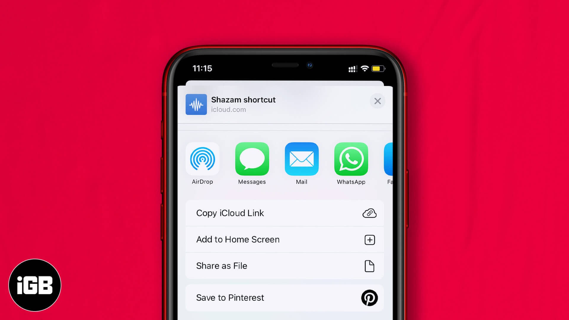 How to Share Your Shortcuts on iPhone and iPad