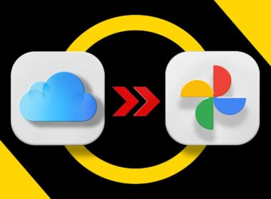 How to transfer iCloud Photos to Google Photos