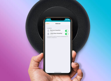 How to Use HomePod as an Intercom