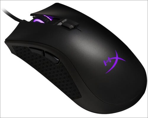 HyperX Gaming Mouse as Christmas Gift for Gamers