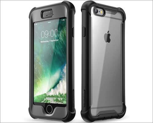i-Blason Bumper Case for iPhone 6s