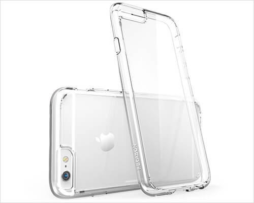 i-Blason Clear Case for iPhone 6-6s Plus
