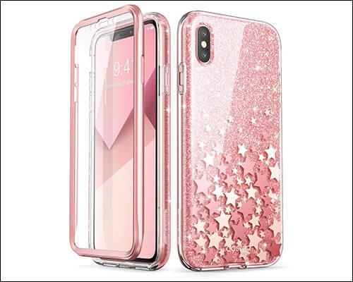 i-Blason Designer iPhone Xs Max Case