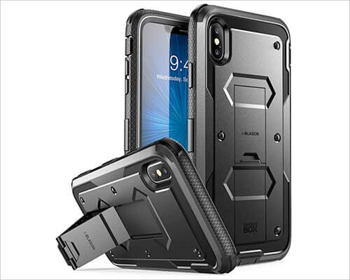 i-Blason Heavy Duty Case for iPhone Xs Max