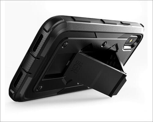 i-Blason Kickstand Case for iPhone Xs
