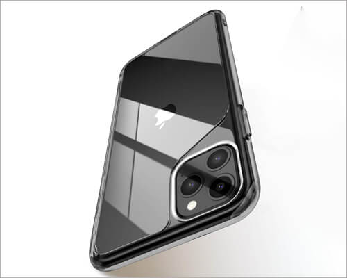 i-Blason Scratch Resistant Clear Case for iPhone 11 Pro Max