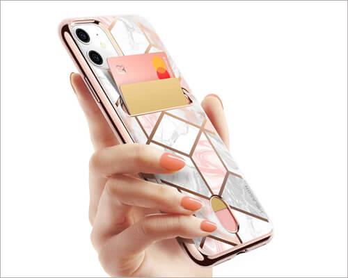 i-Blason iPhone 11 Case for Women