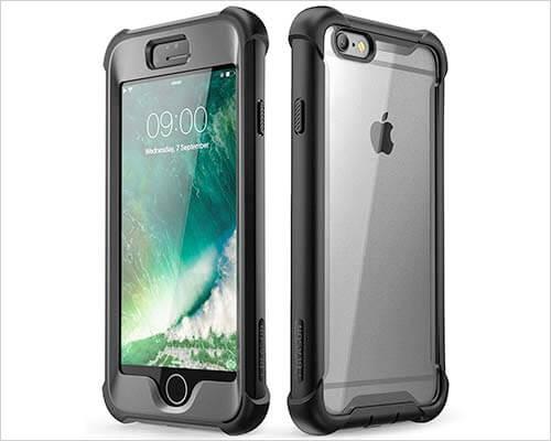 i-Blason iPhone 6-6s Plus Bumper Case