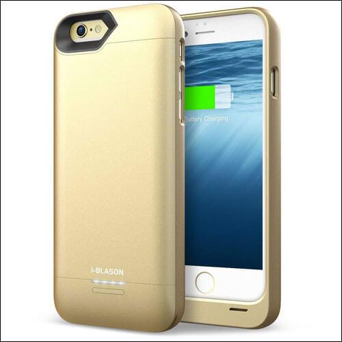 i-Blason iPhone 6s Plus Battery Case