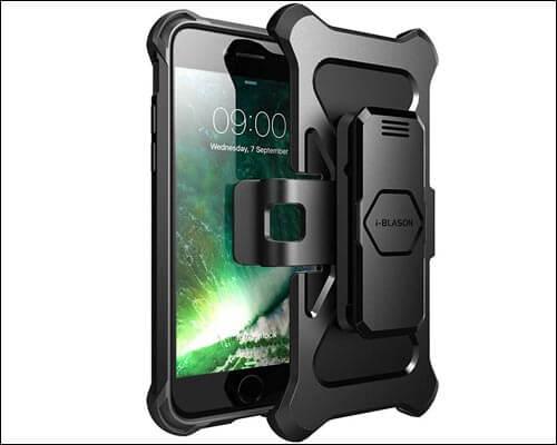 i-Blason iPhone 7 Belt Clip Case