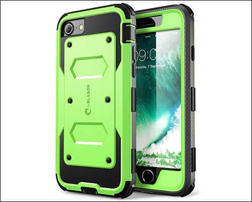 i-Blason iPhone 7 Heavy duty Case