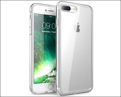 i-Blason iPhone 7 Plus Clear Case