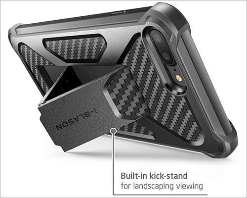 i-Blason iPhone 7 Plus Kickstand Case