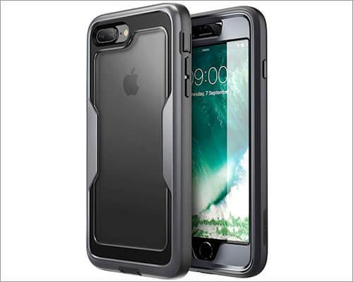 i-Blason iPhone 7 Plus Military Grade Heavy Duty Case