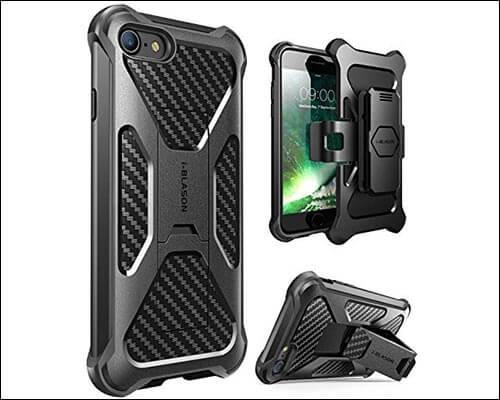 i-Blason iPhone 8 Belt Clip Case