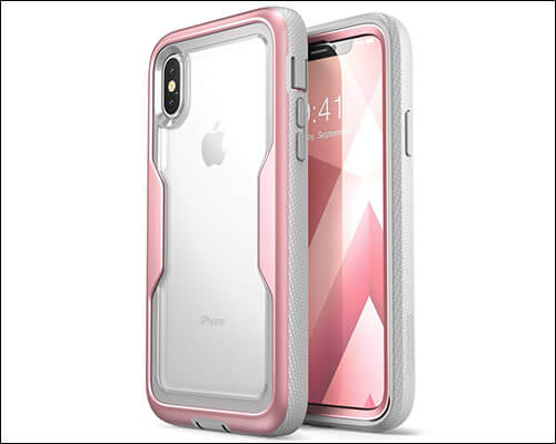 i-Blason iPhone Xs Heavy Duty Case