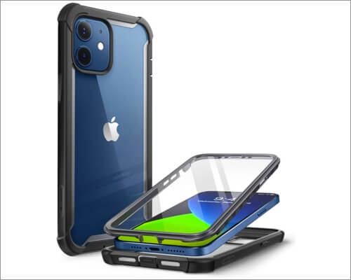 i-Blason Ares Rugged Case for iPhone 12 Mini