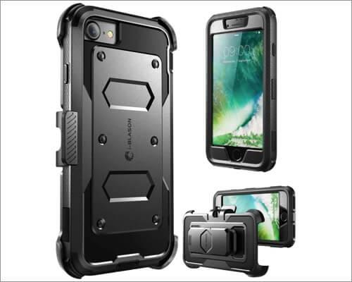 i-blason armorbox case for iphone se 2020