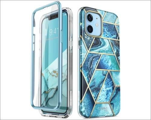 i-Blason Cosmo Series Case for iPhone 12 Mini