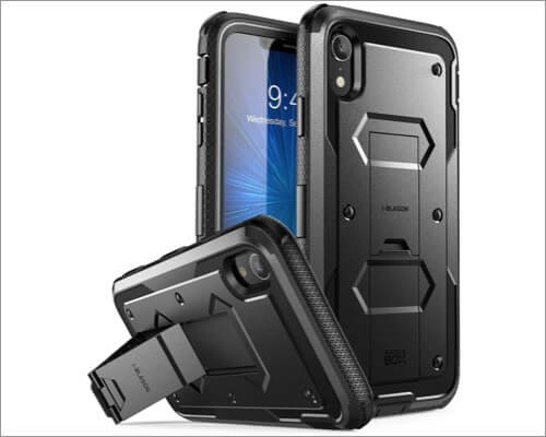 i-blason iphone xr rugged case