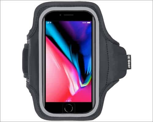 i2 gear exercise armband for iphone se 2020