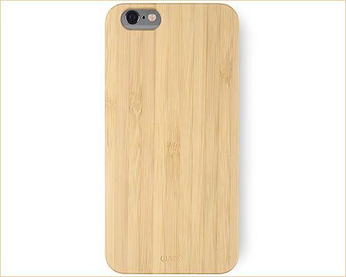 iATO iPhone 6-6s Wooden Case