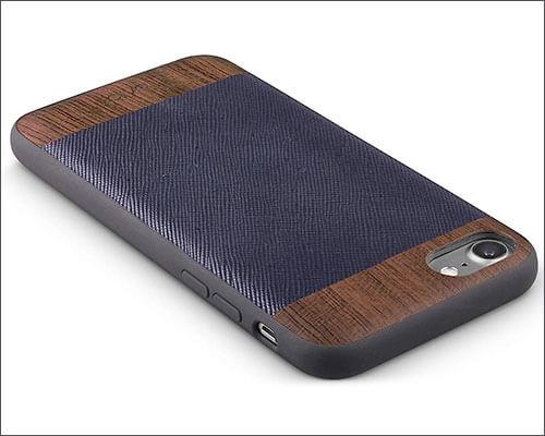 iATO iPhone 8 Wooden Case