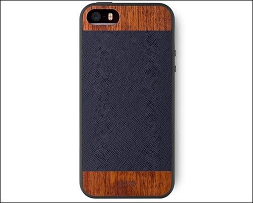 iATO iPhone SE Wooden Case