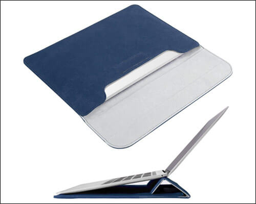 iAlegant Sleeve for MacBook Pro
