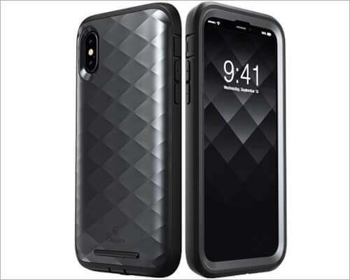 iBlason Hera iPhone Xs Case